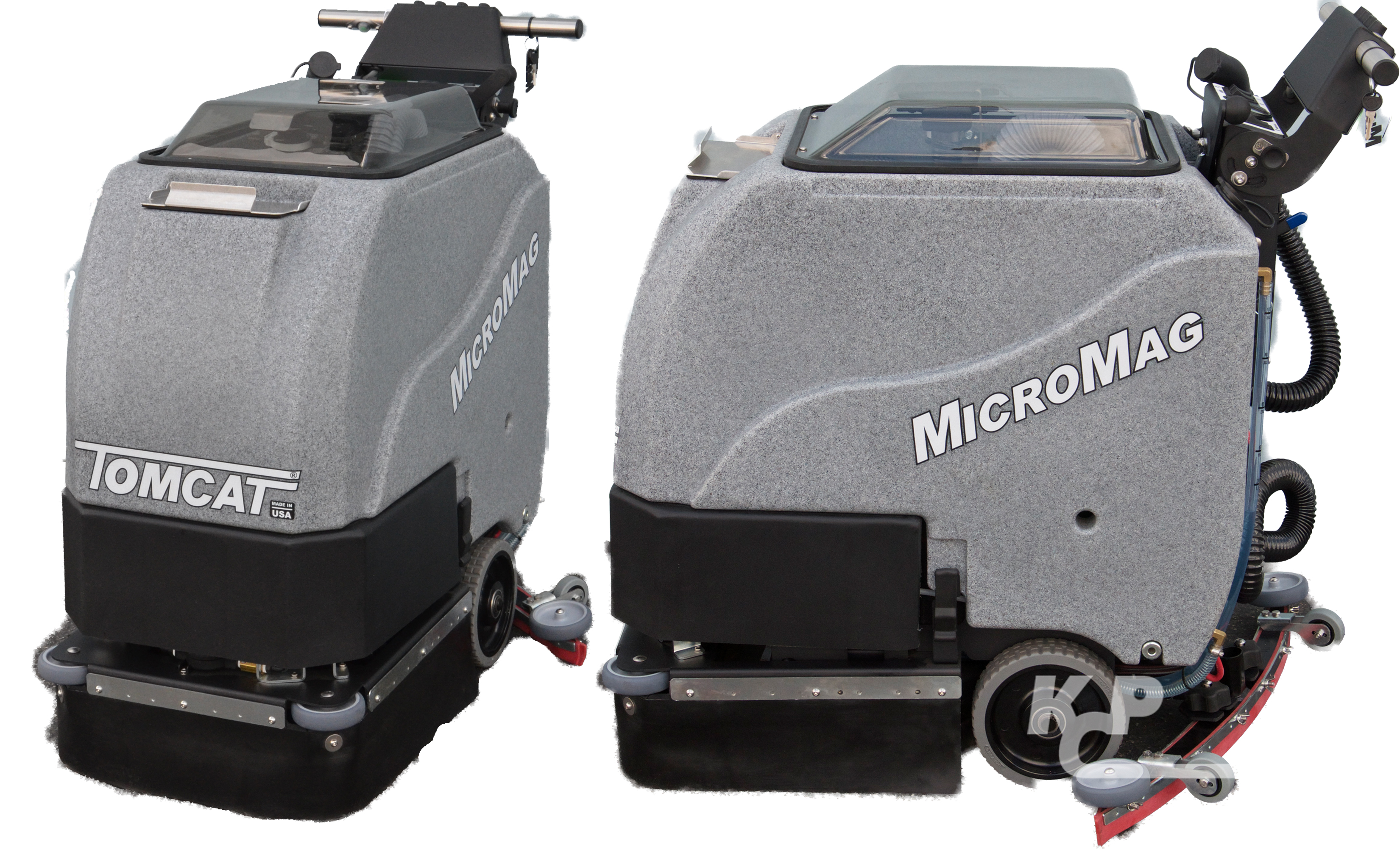 new floor care equipment, floor sweepers, floor scrubbers, floor